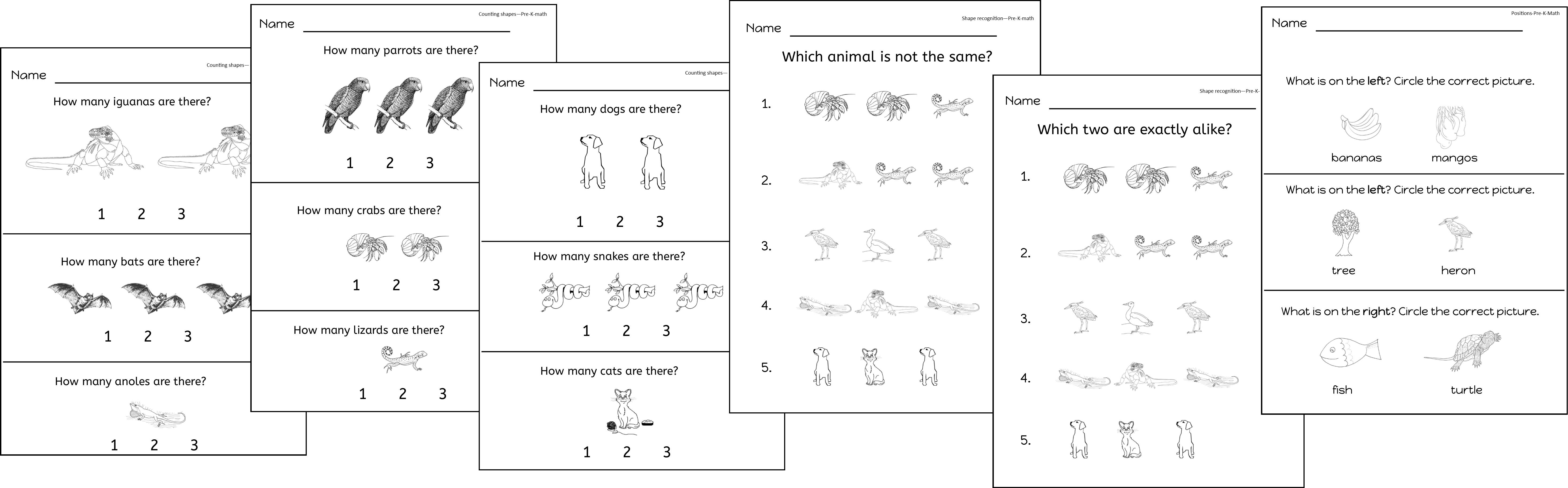 Uncategorized Bat Math Worksheets 100 pre k worksheets numbers colouring sheets 09 d s prek bat math for website