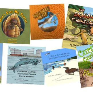 Picture Book Comprehension