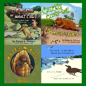 PICTURE BOOK COMPREHENSION DOWNLOADABLE